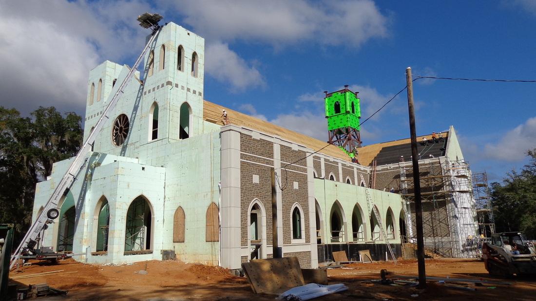 ST Peters Nudura ICF Church