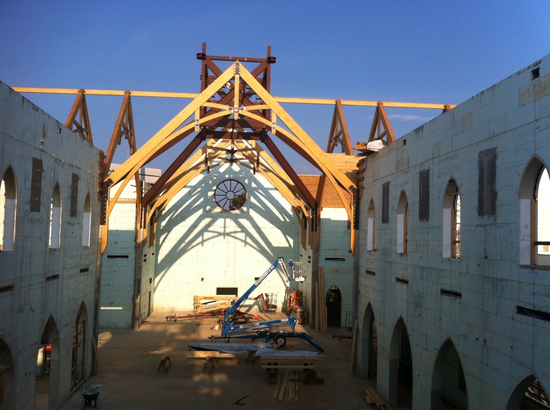 ST Peters Nudura ICF Church
